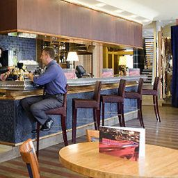 Bar Novotel Reims Tinqueux Fotos