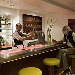 Bar Novotel Saint Avold Fotos