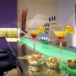 Bar Novotel Le Mans Fotos