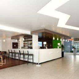 Hall Holiday Inn Express STRASBOURG - SUD Fotos