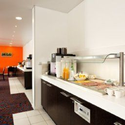 Restaurant Holiday Inn Express STRASBOURG - SUD Fotos