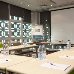 Conference room Holiday Inn Express STRASBOURG - SUD Fotos
