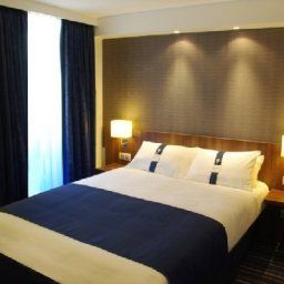 Room Holiday Inn Express STRASBOURG - SUD Fotos
