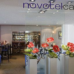 Bar Novotel Aéroport Porte de Marseille Fotos