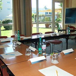 Conference room Novotel Aéroport Porte de Marseille Fotos