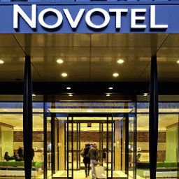 Novotel Toulouse Aéroport Fotos