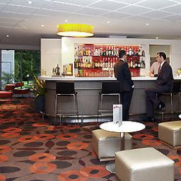 Bar Novotel Survilliers Saint Witz Fotos