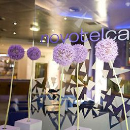 Bar Novotel Nice Arenas Aeroport Fotos