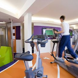 Wellness/fitness Novotel Metz Centre Fotos