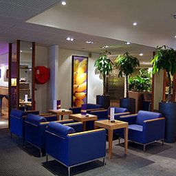 Bar Novotel Bordeaux Centre Meriadeck Fotos