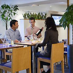 Breakfast room within restaurant Novotel Bordeaux Centre Meriadeck Fotos