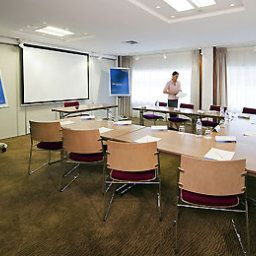 Conference room Novotel Bordeaux Centre Meriadeck Fotos