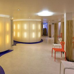 Wellness/fitness area Novotel Thalassa Dinard Fotos