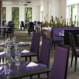 Breakfast room within restaurant Novotel Saint Quentin Golf National Fotos