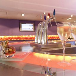 Bar Novotel Paris Orly Rungis Fotos