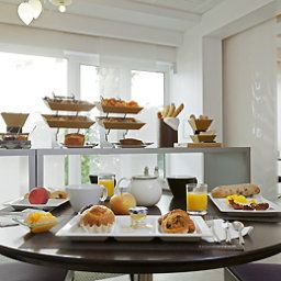 Breakfast room within restaurant Novotel Paris Orly Rungis Fotos