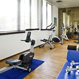 Wellness/Fitness Novotel Senart Golf de Greenparc Fotos