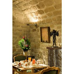 Breakfast room within restaurant Mercure Paris Stendhal Place Vendôme (soon Mgallery) Fotos