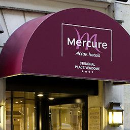 Mercure Paris Stendhal Place Vendôme (soon Mgallery) Fotos