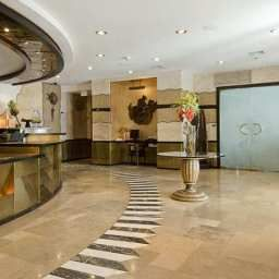 Hall Hilton Bentley MiamiSouth Beach Fotos