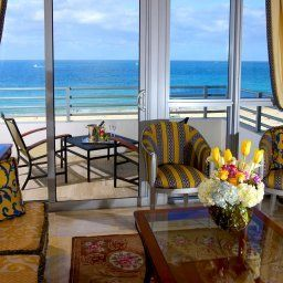 Suite Hilton Bentley MiamiSouth Beach Fotos