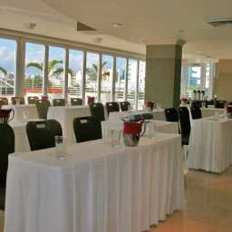 Sala congressi Hilton Bentley MiamiSouth Beach Fotos