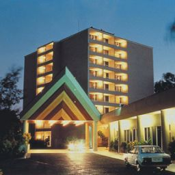 Exterior view Holiday Inn PORT MORESBY Fotos