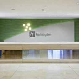 Hall Holiday Inn PORT MORESBY Fotos