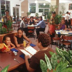 Restaurant Holiday Inn PORT MORESBY Fotos