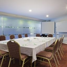 Conference room Holiday Inn PORT MORESBY Fotos