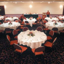 Banqueting hall Holiday Inn PORT MORESBY Fotos