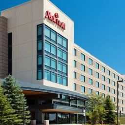 Exterior view Denver Marriott South at Park Meadows Fotos