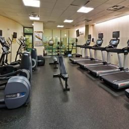 Wellness/fitness area Denver Marriott South at Park Meadows Fotos