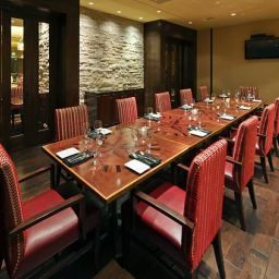 Restaurant Denver Marriott South at Park Meadows Fotos