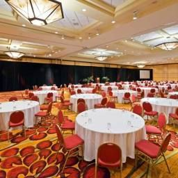 Banqueting hall Denver Marriott South at Park Meadows Fotos