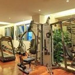 Fitness room Aristos Fotos