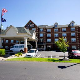 KY  Cincinnati Airport Country Inn & Suites By Carlson Cincinnati