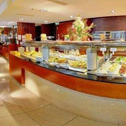 Buffet Tallink City Fotos