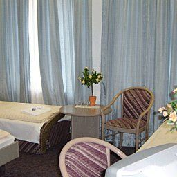 Zimmer Aurum Pension Fotos