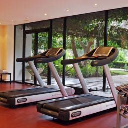 Sala spa/fitness Gran Meliá Don Pepe Fotos