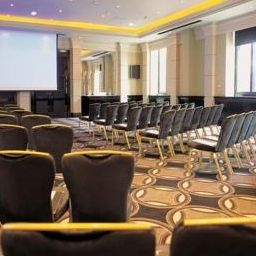Conference room Radisson Blu Edwardian Manchester Fotos
