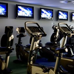 Wellness/fitness area Village Hotel & Leisure Club Maidstone Fotos