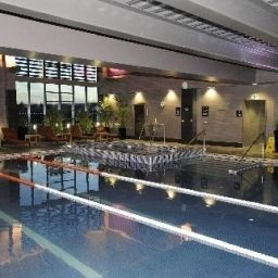Pool Village Hotel & Leisure Club Maidstone Fotos
