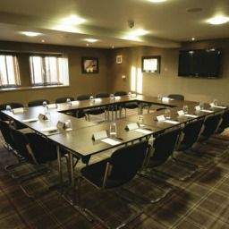 Conference room Village Hotel & Leisure Club Maidstone Fotos