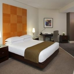 Hall Radisson Blu Plaza Hotel Sydney Fotos