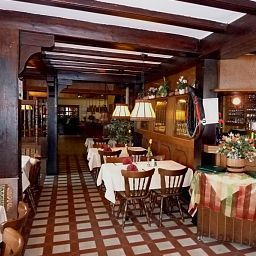 Restaurant Goldnes Fass Fotos