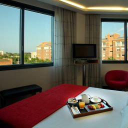 Suite junior SB Icaria Barcelona Fotos