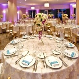 Banqueting hall Holiday Inn MIAMI BEACH-OCEANFRONT Fotos