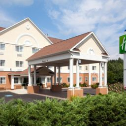 Holiday Inn Express Hotel & Suites BOSTON - MARLBORO Hudson