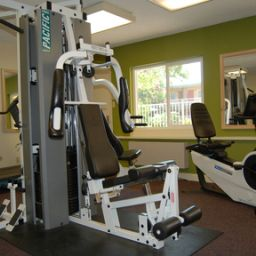 Wellness/fitness The Inn at Jack London Square Fotos